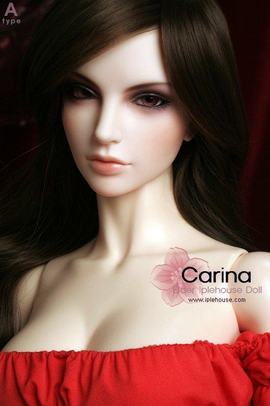 БЖД кукла Карина, фото