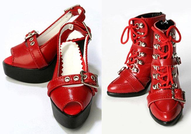 Обувь для БЖД кукол, фото