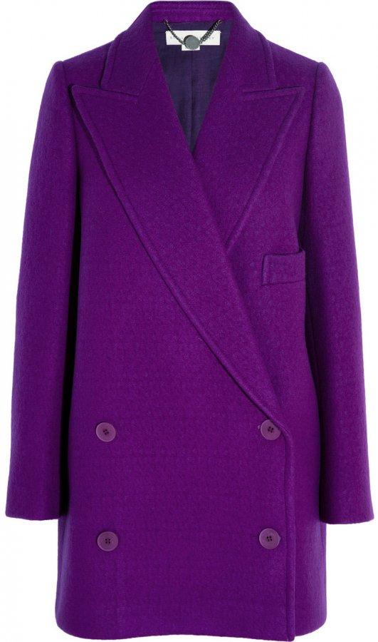 Пальто осень 2013 Stella McCartney фото