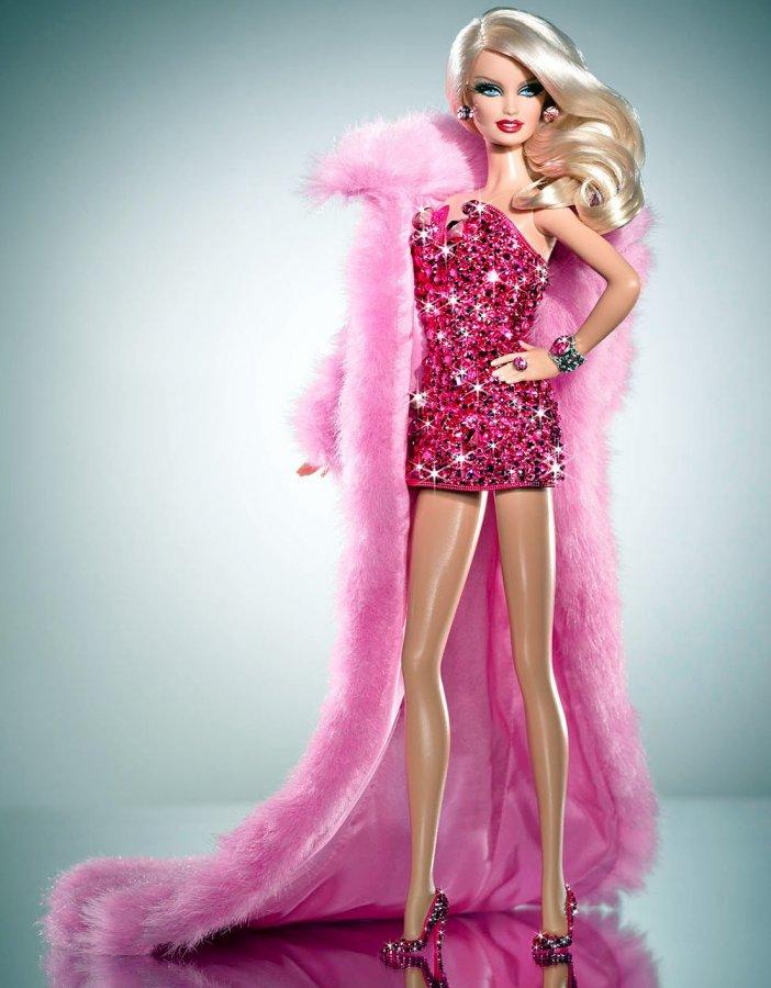Идеал Барби, фото