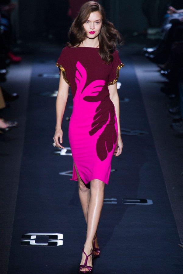 Фото платья Diane von Furstenberg