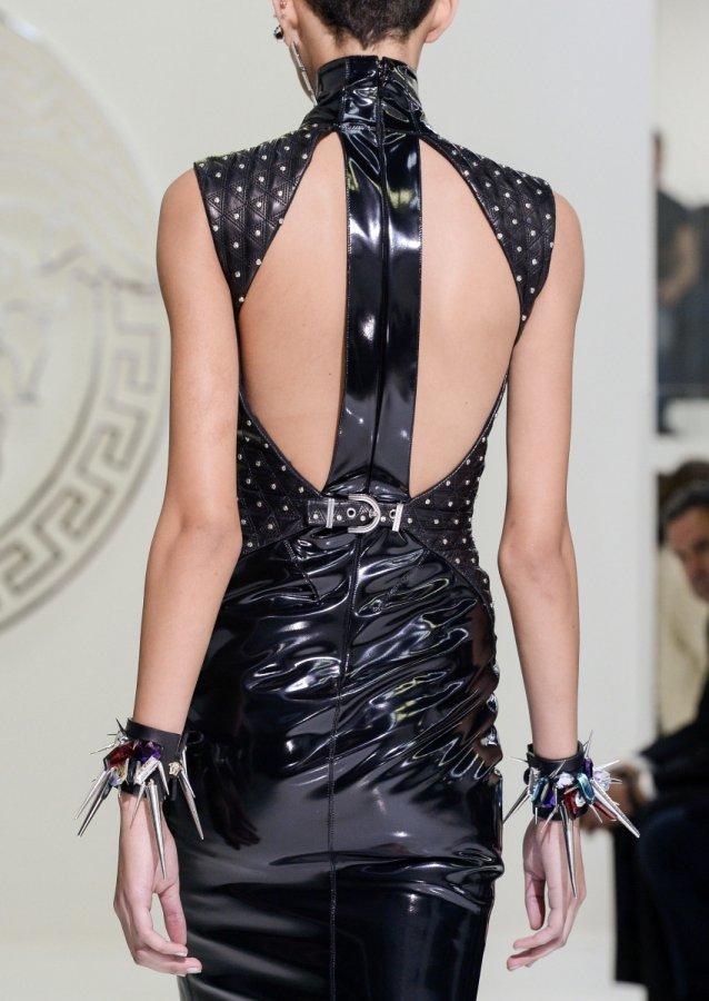 браслеты Versace, фото