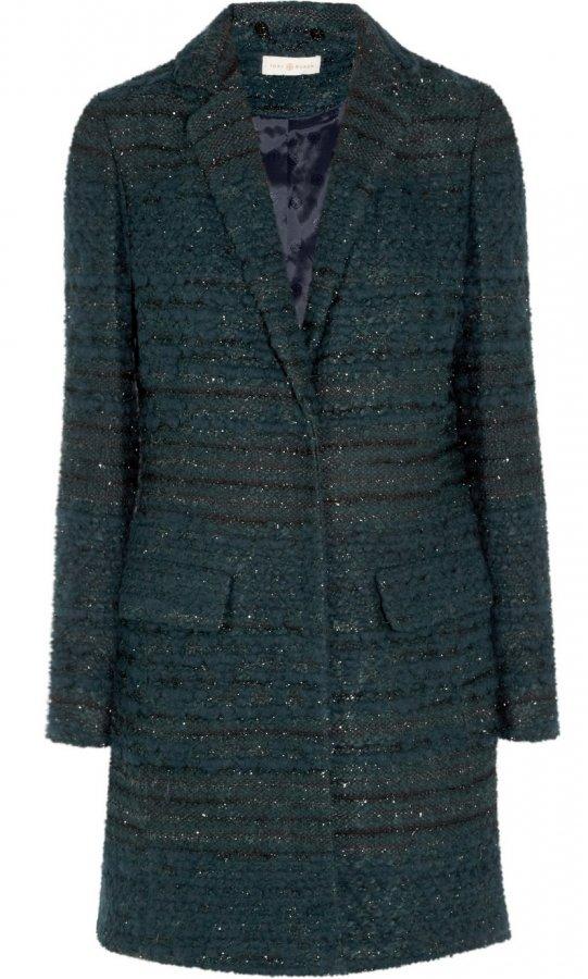 Пальто 2013–2014, фото