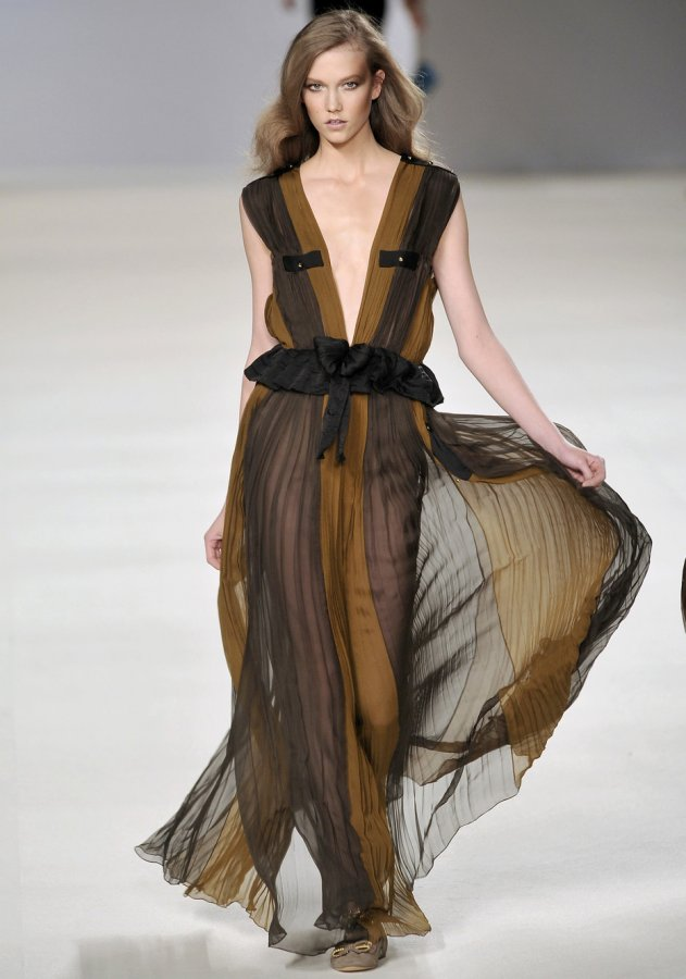 платье от Chlo?, фото