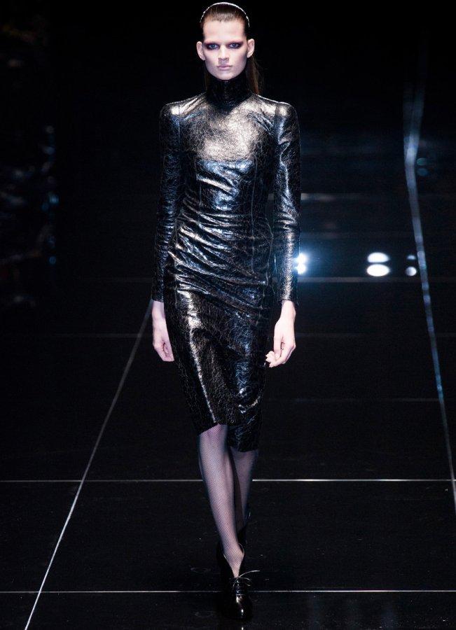 Платья из коллекции бренда Gucci