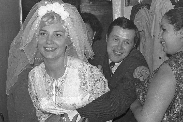 Невеста, фото