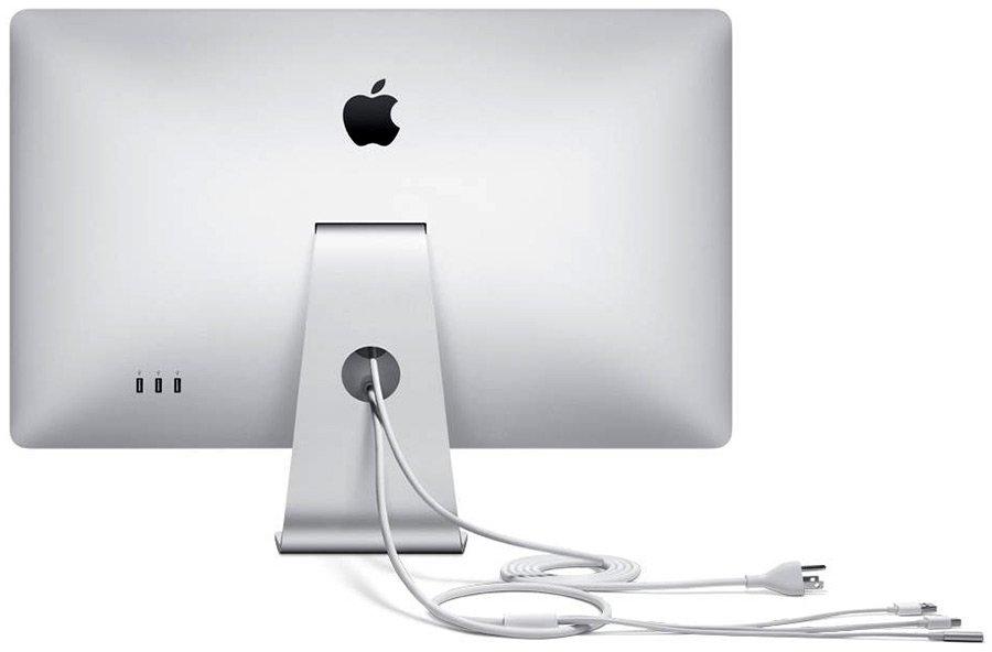 Монитор Apple