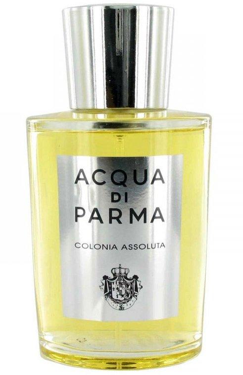 Парфюмерия с ароматом вербены Colonia Assoluta, Aqua di Parma