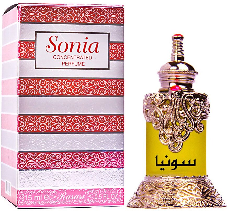 Духи для женщин с ароматом вербены, фото
