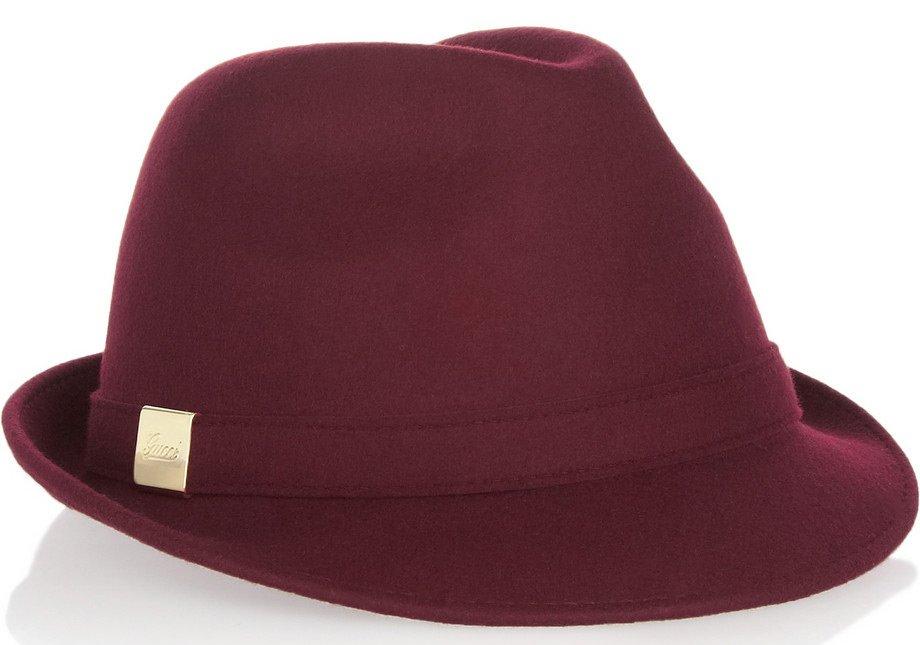 История войлока и фетровые шляпы