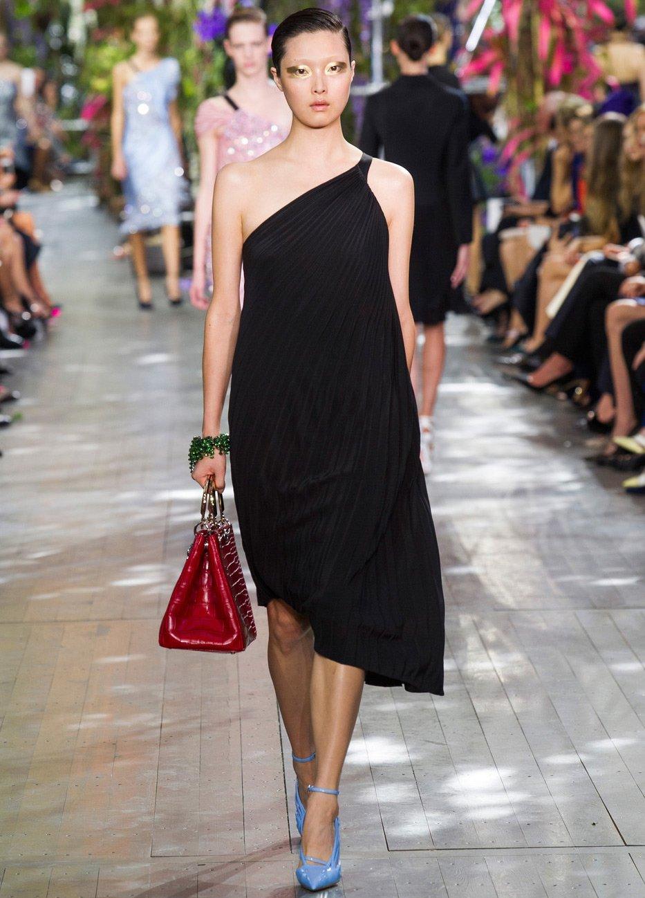 Платье dior фото