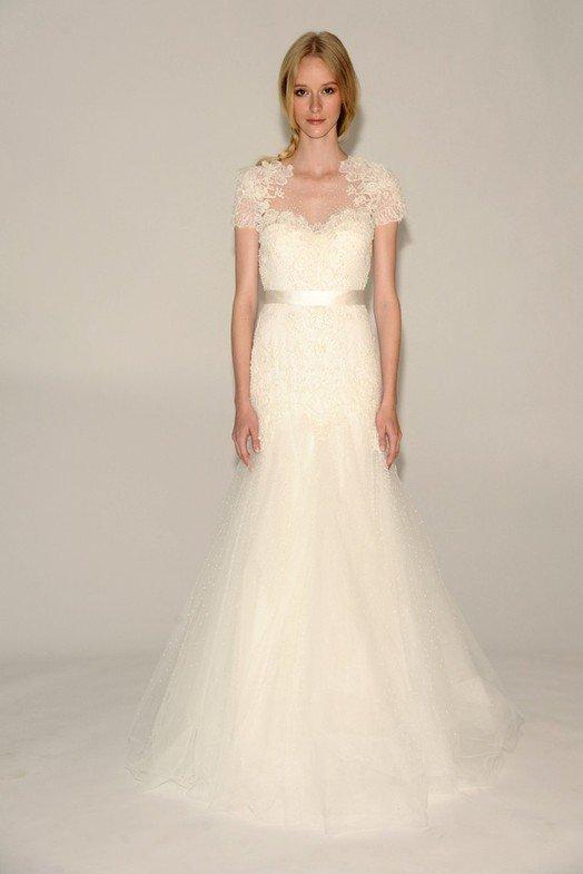 Свадебная мода, фото