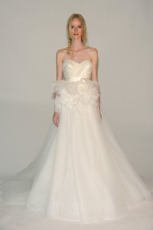 Фото свадебного платья