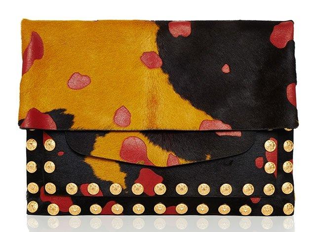 Сумка - конверт, фото