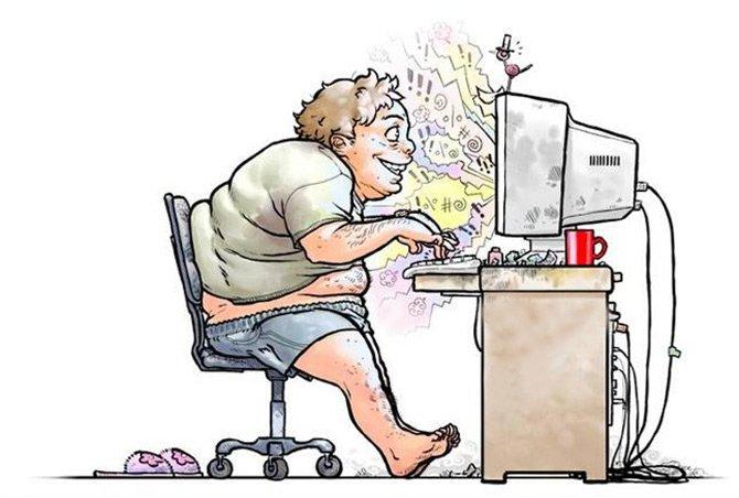 Снова об интернет форумах