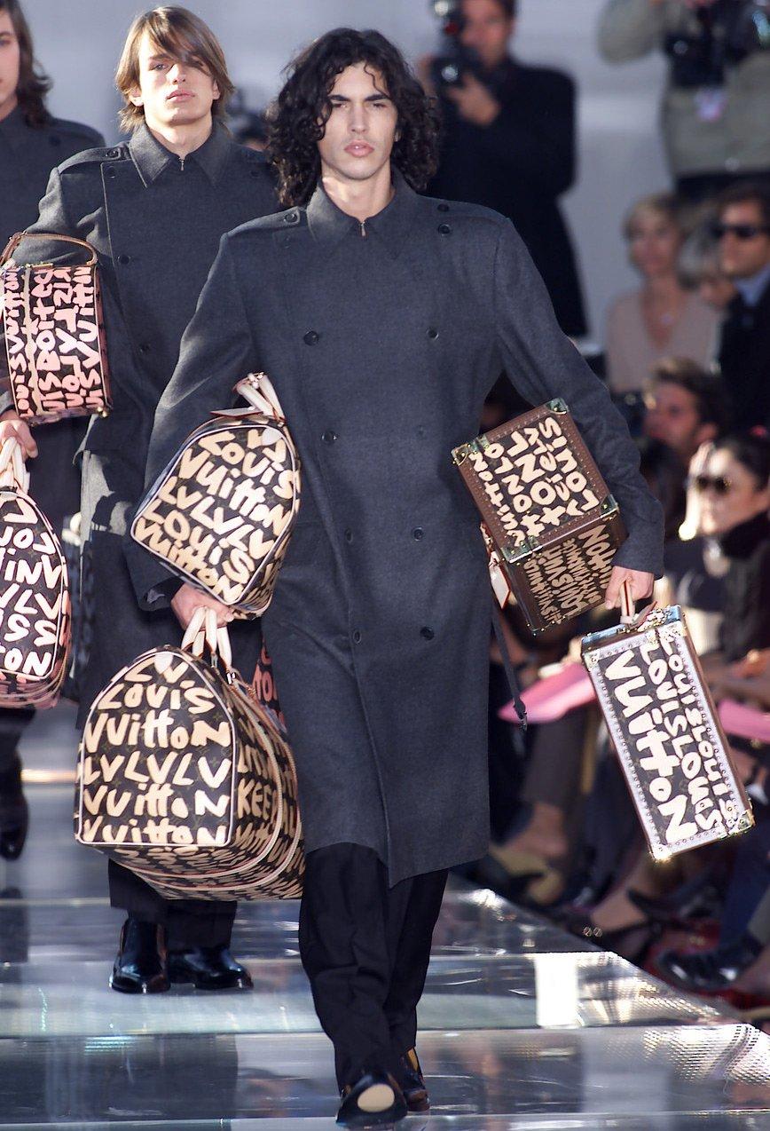 d424355f678 Марк Джейкобс и Louis Vuitton - история