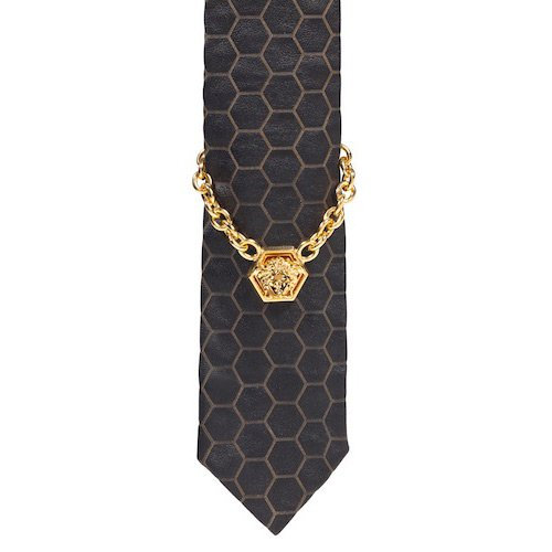 Галстук Versace, фото