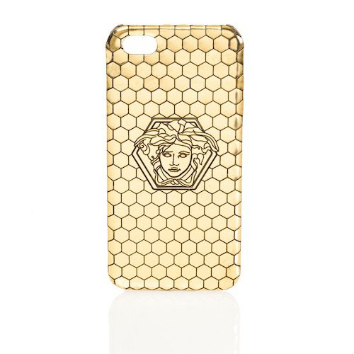 чехол для iPhone 5 Versace, фото
