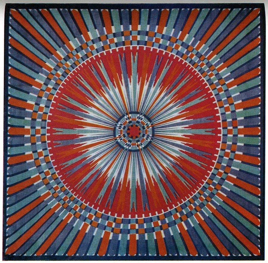 Советский текстиль, фото