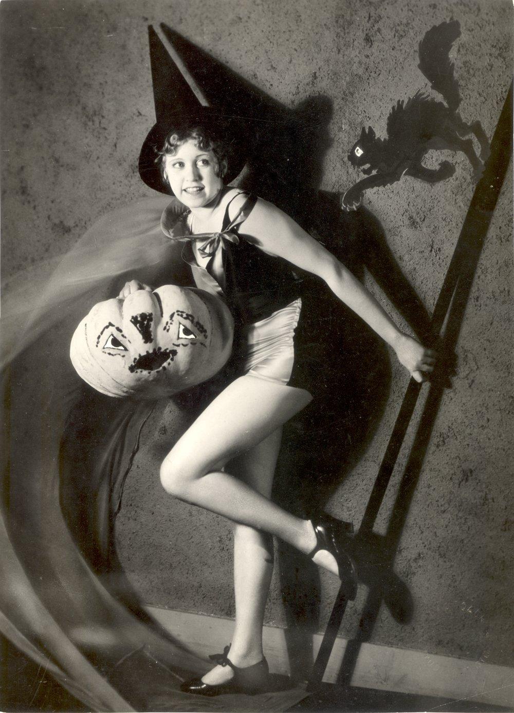 Хэллоуин картинки ретро