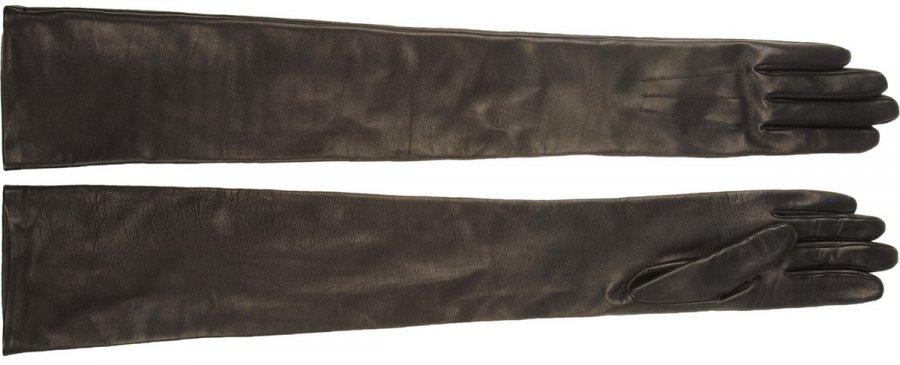 Модные женские перчатки осень-зима 2013-2014, фото