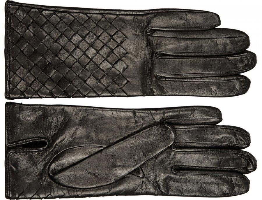 Модные перчатки Bottega Veneta 2013-2014, фото