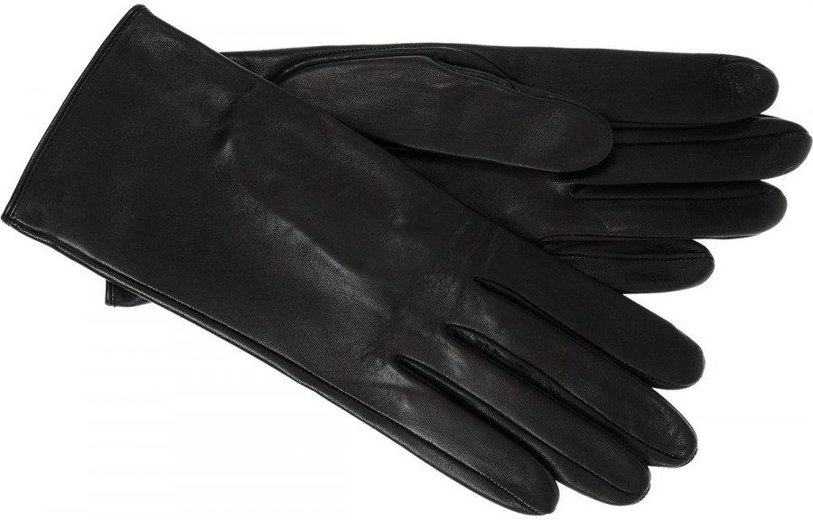 Модные женские перчатки осень-зима 2013-2014