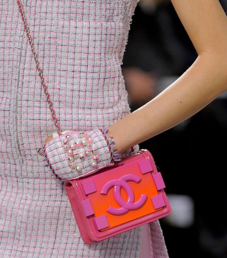 Chanel коллекция сумок цены