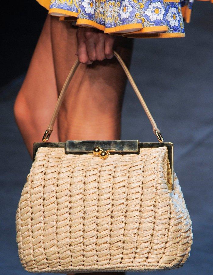 Сумка Dolce & Gabbana, фото