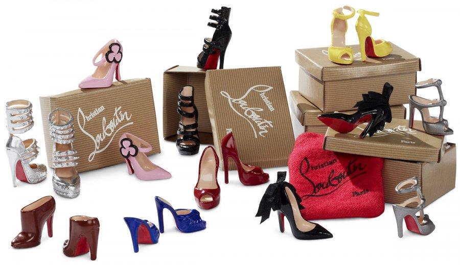 Обувь для куклы, фото