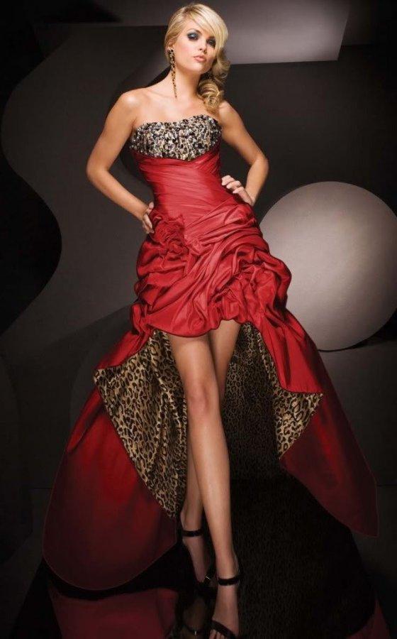 Свадебное платье, фото