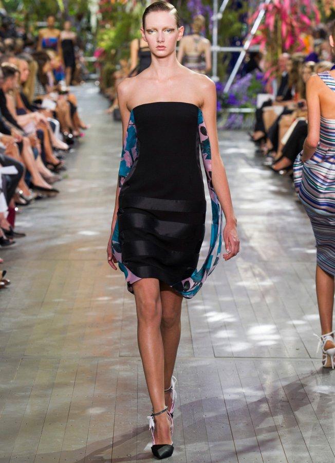 Платье Christian Dior, фото
