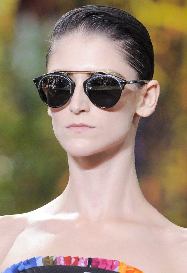 Солнцезащитные очки Кристиан Диор