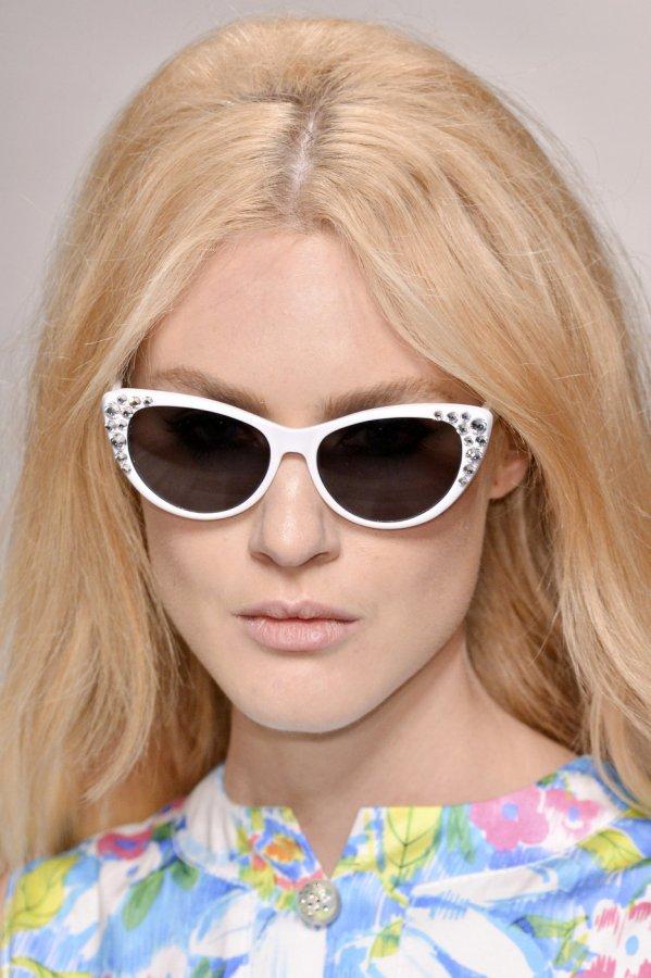 Солнцезащитные очки 2014, фото