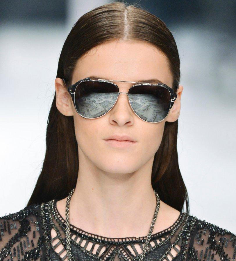 Солнцезащитные очки, фото