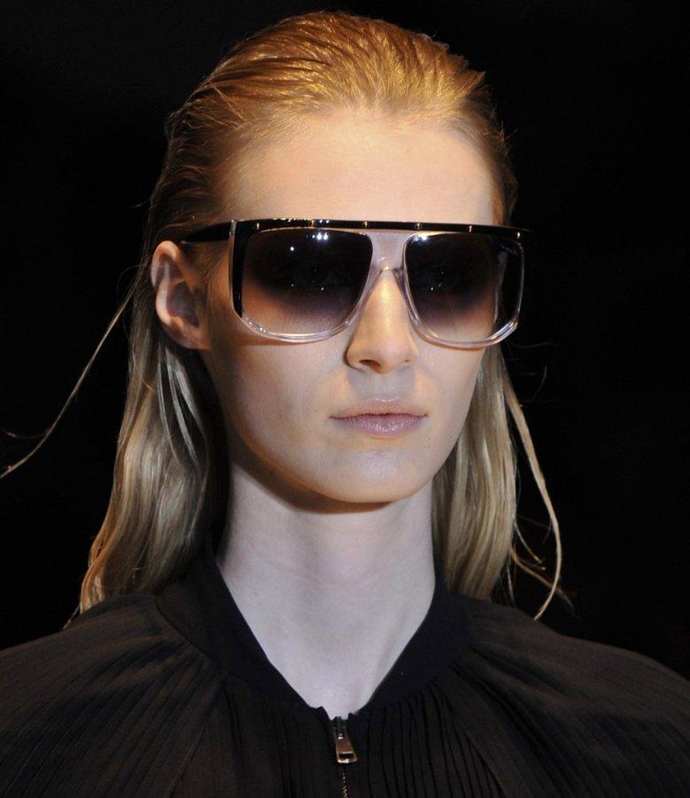 Солнцезащитные очки весна-лето 2014, фото