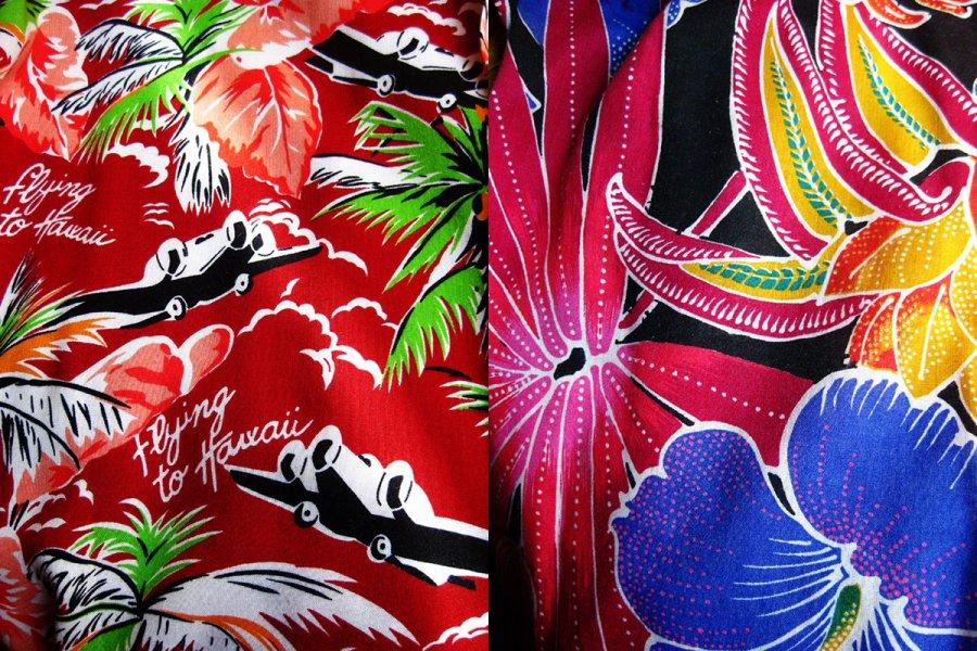 Гавайские рубашки, фото
