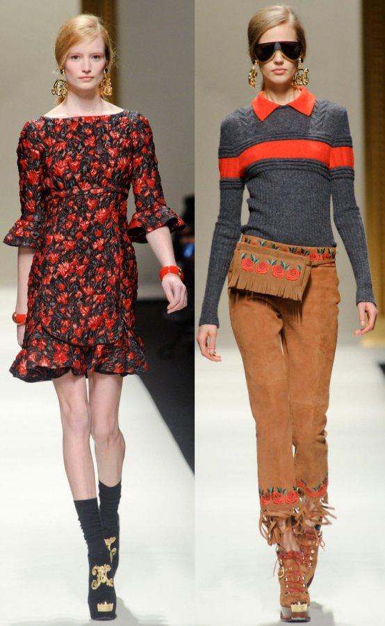 Одежда от Moschino, фото