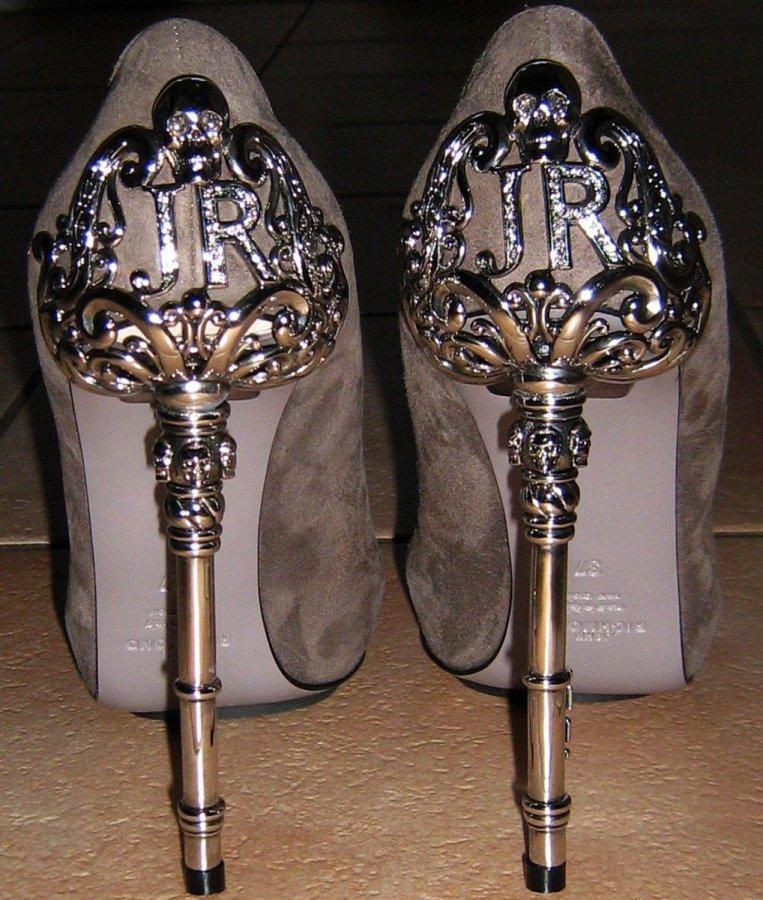 Модная женская обувь John Richmond, фото