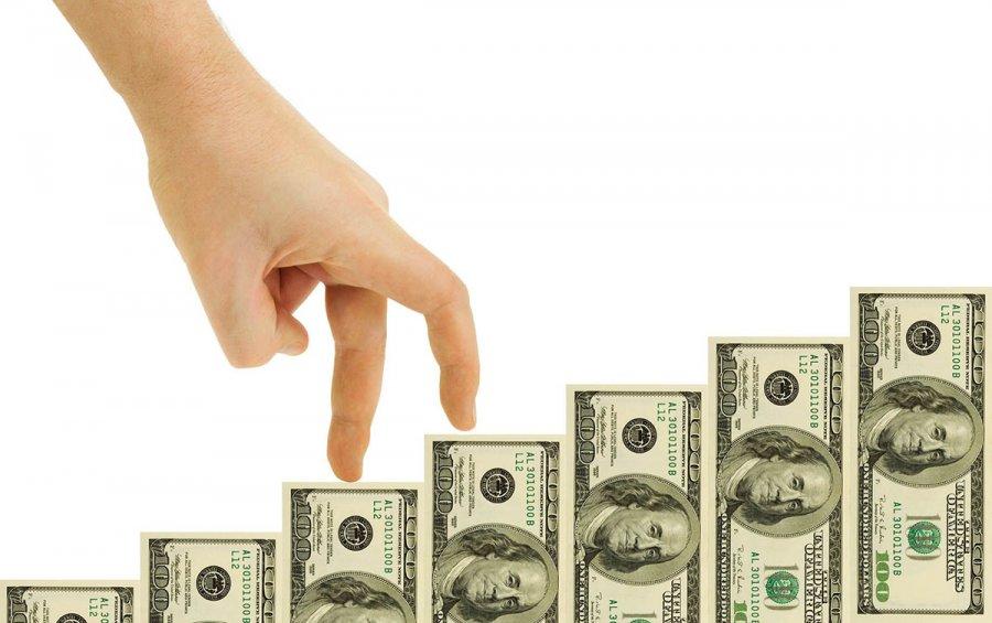Банковские проценты по вкладам и кредитам