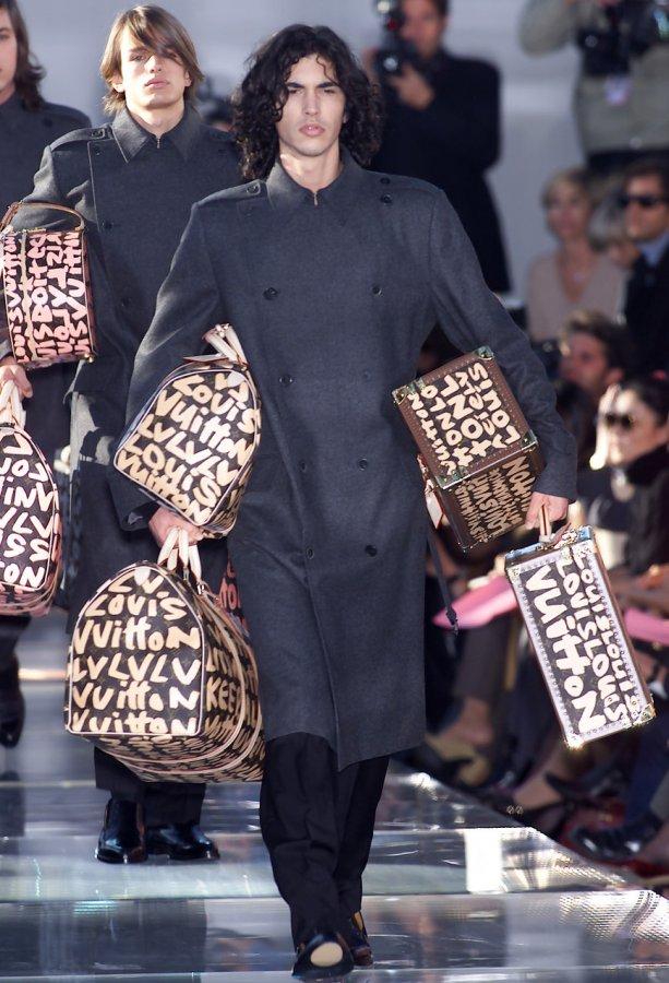 Louis Vuitton Коллекция Марка Джейкобса