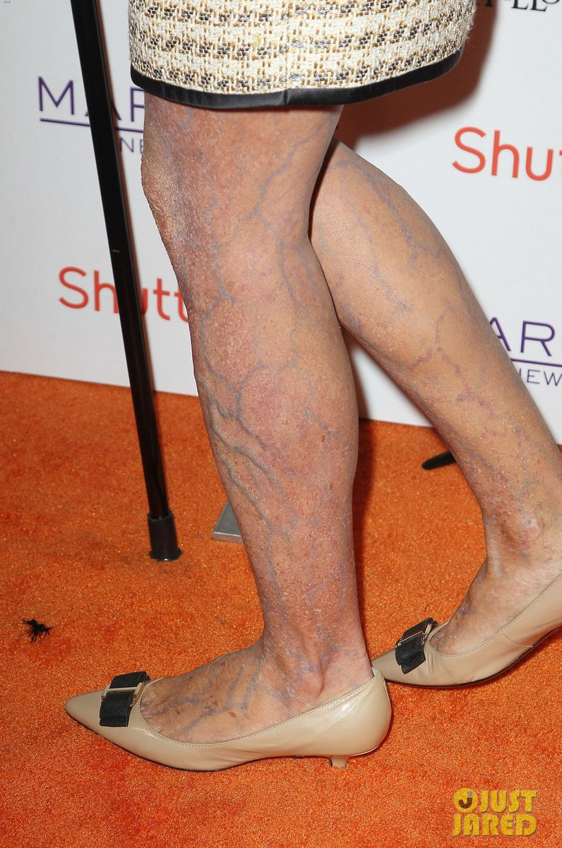 Хайди Клум – самый ужасный образ на Хэллоуин