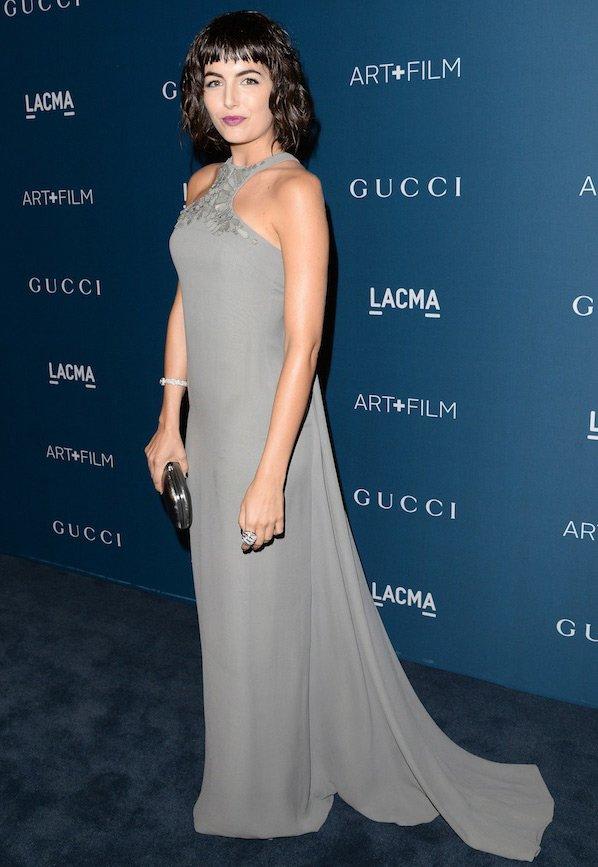 Лучшие платья Gala 2013