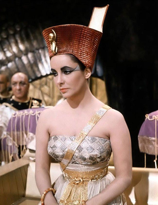 Красота и секреты Клеопатры
