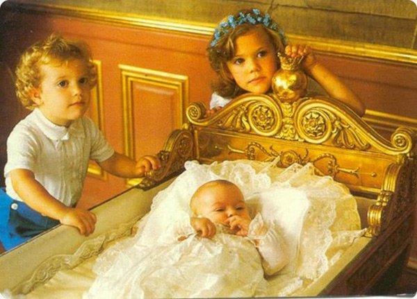 Маленькие северные принцессы фото