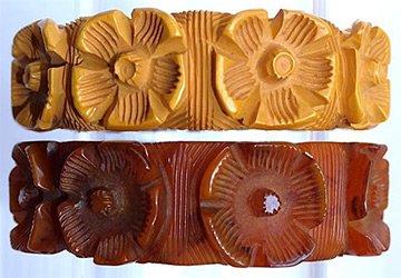 Бакелитовые браслеты – лучшие образцы