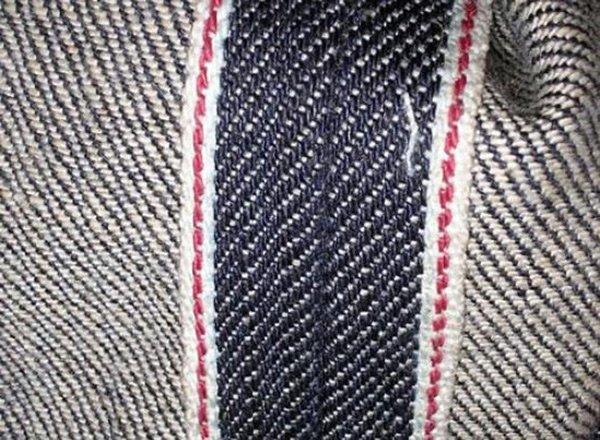 джинсы и селвидж, фото
