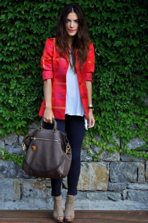Модная турецкая девушка, фото