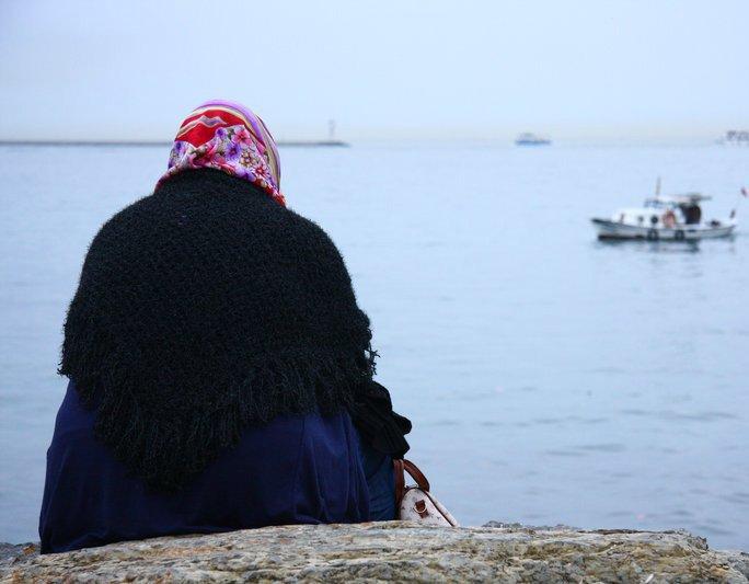 Фотографии и одежда турецких женщин