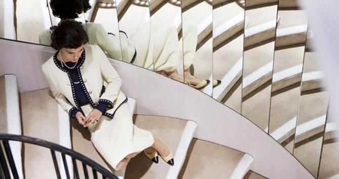 Габриель Шанель – кадр из фильма